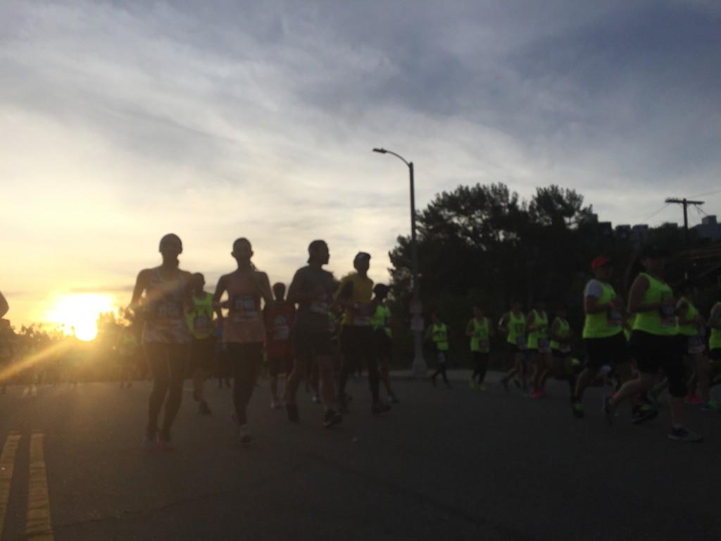 「第30回・ロサンゼルスマラソン 2015 大会レビュー」の画像
