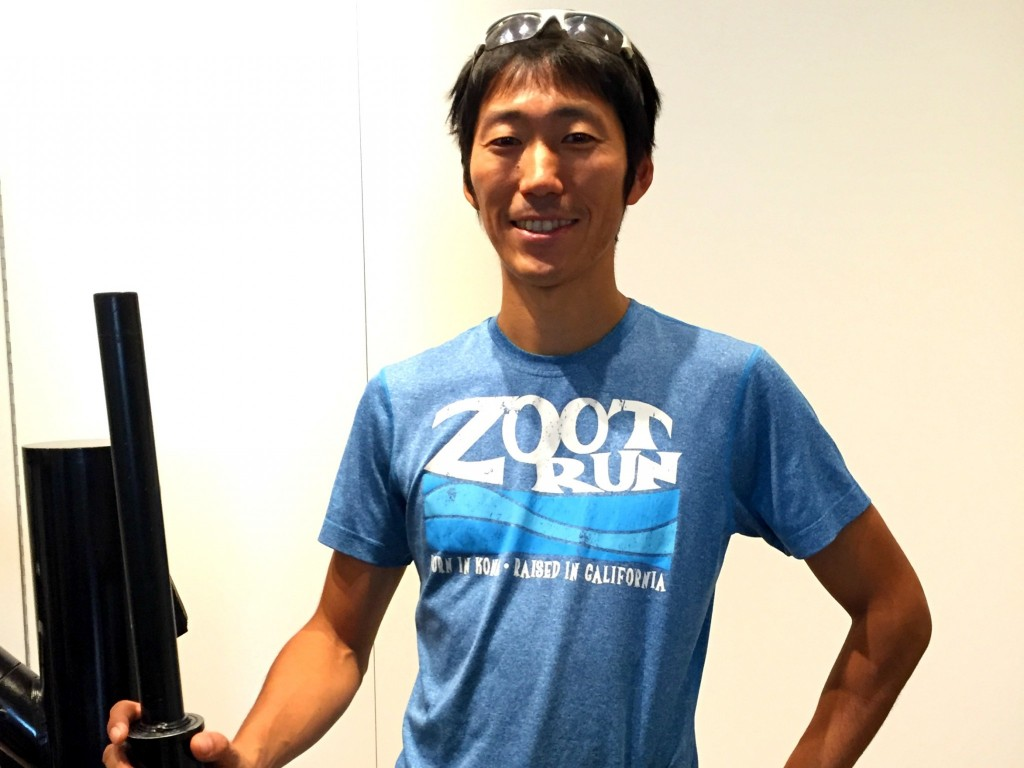 「「夢は自分の競技場をつくること」白方 健一さんが目指す日本の未来」の画像