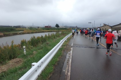 「「金沢マラソン2015」大会レポート」の画像