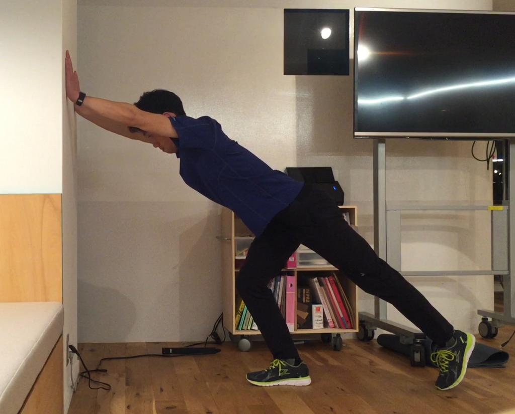 「【脱3K走り】股関節強化でスイスイ脚が前に出る!」の画像