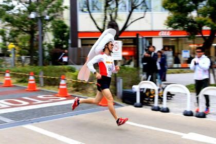 「「あなたの走る理由はなんですか?」4人のランナーが語るそれぞれの走る意味」の画像