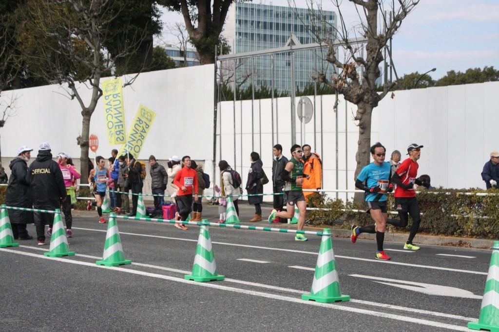 「「2016新宿シティハーフマラソン」大会レポート」の画像