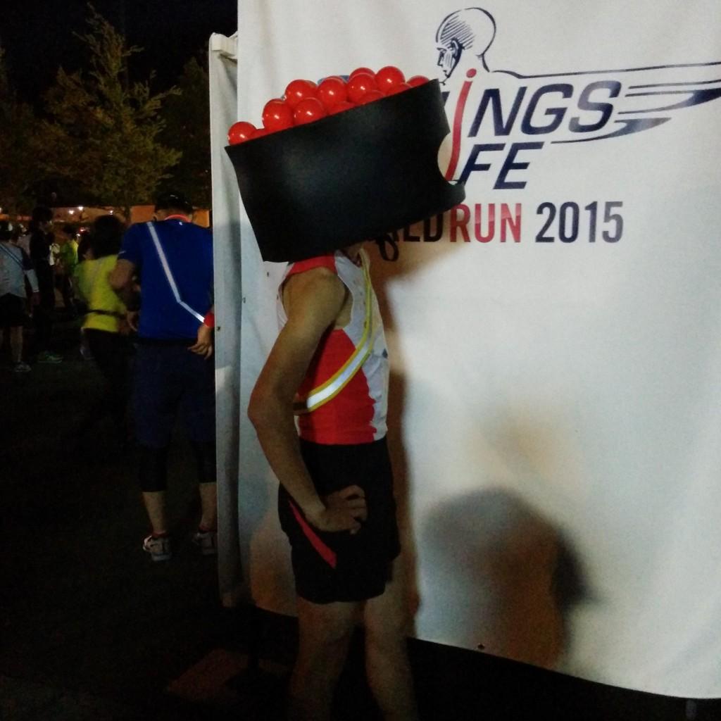 「「Wings For Life World Run 2015」大会レポート」の画像