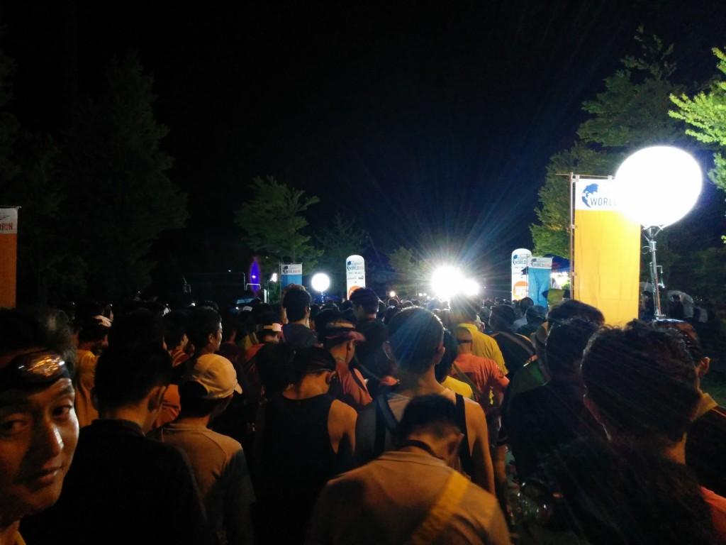 「Wings for Life World Run 2016」の画像