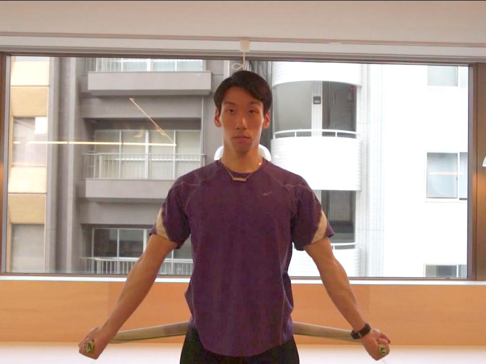 「【脱3K走り】腕振りは意識し過ぎてもいけない!?」の画像