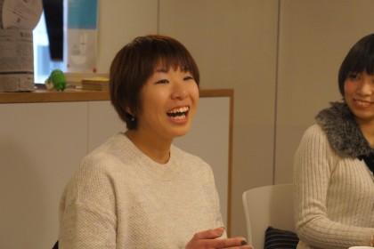 """「駅女トークvol.1  「初めまして、私たち""""駅女""""です」」の画像"""