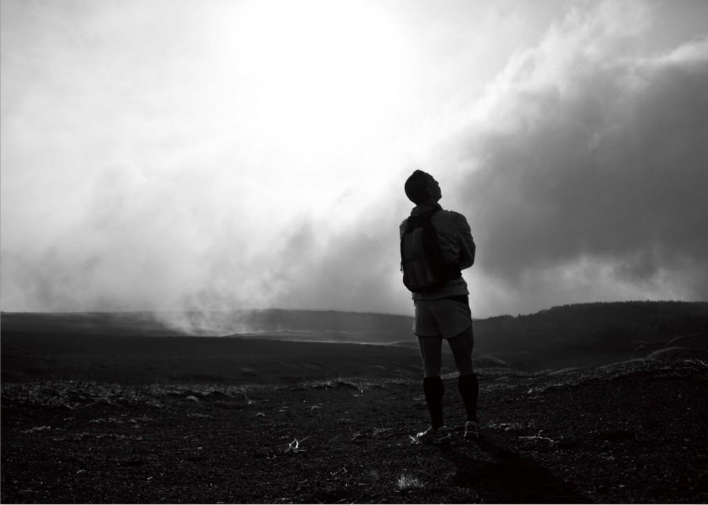 「トレイルランナー相馬剛を想う、写真家11名の写真集「BEYOND TRAIL」2月23日(火)発売」の画像
