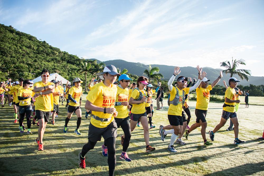 「第2回 石垣島ウルトラマラソン」の画像