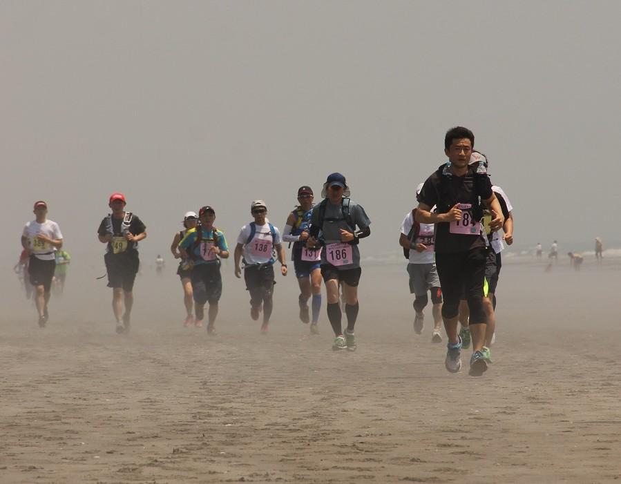「第7回浜マラソン in 山武・九十九里」の画像