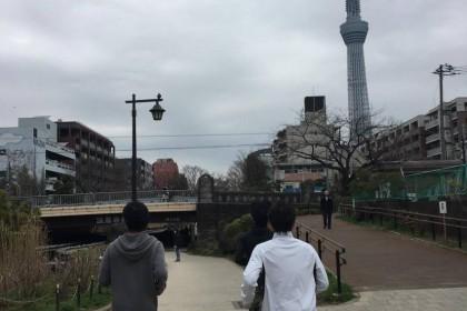 「ランナーの楽園「ランニングシェアハウス」に取材をしてきました。| TOKYO SHARE NARIHIRA」の画像