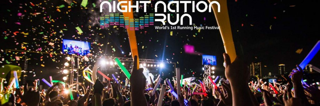 「Night Nation Run」の画像