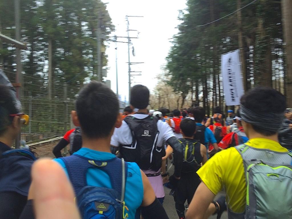 「スタートから全力疾走する理由とは~ハセツネCUPへの登竜門「ハセツネ30K」【大会レポ】」の画像