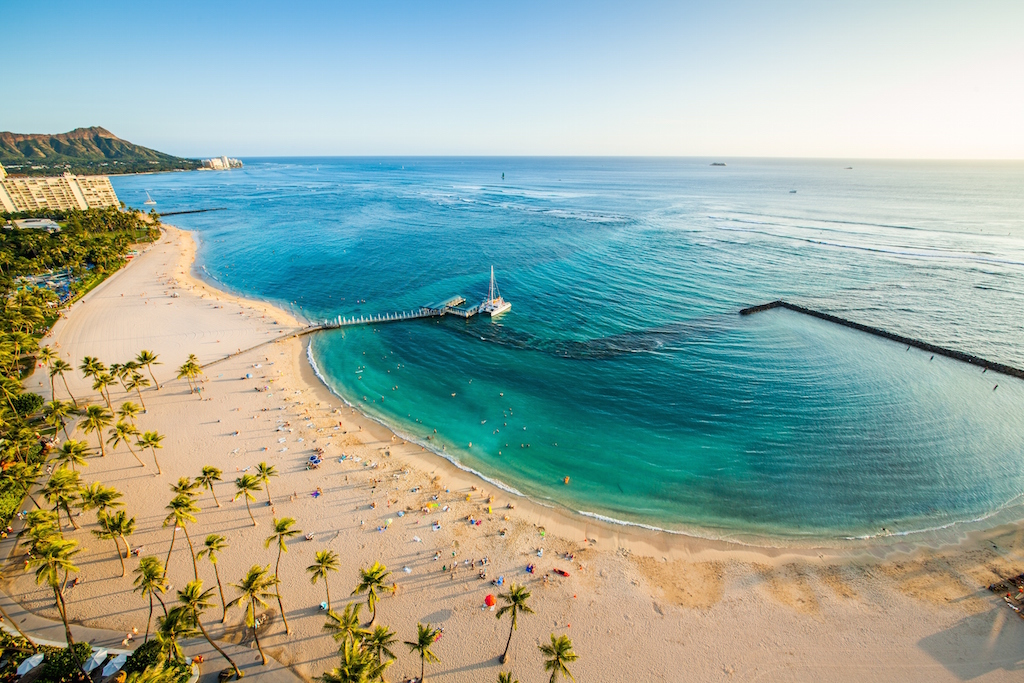 「「ハワイで朝ラン」しませんか?有名リゾートホテルが夏季限定の特別プログラムを実施!」の画像