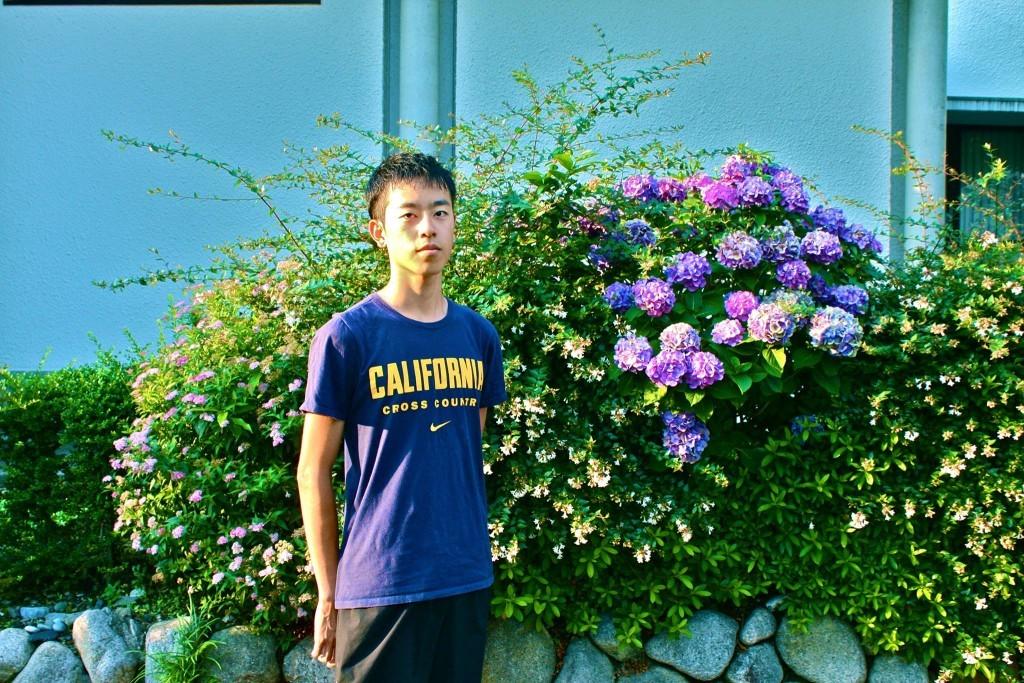 「高校時代に世界大会出場も箱根目指さず。孫正義さん卒業の米大学に進んだ岡田 健選手の考え方」の画像