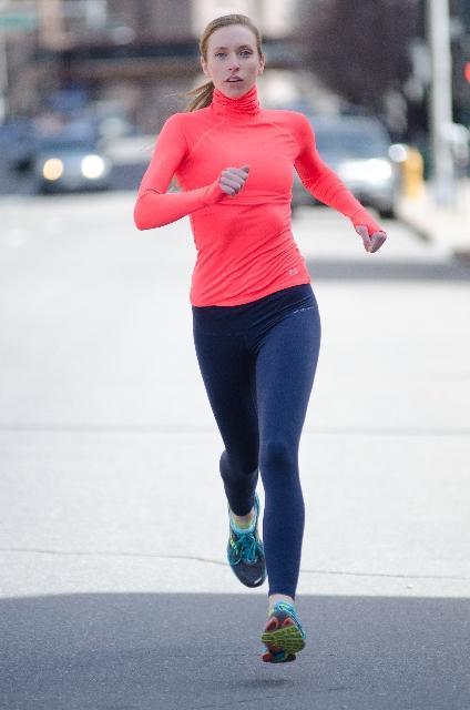 「ランニングで「汗をしっかりかけばダイエット成功」は間違い?  発汗量と脂肪燃焼率の関係」の画像