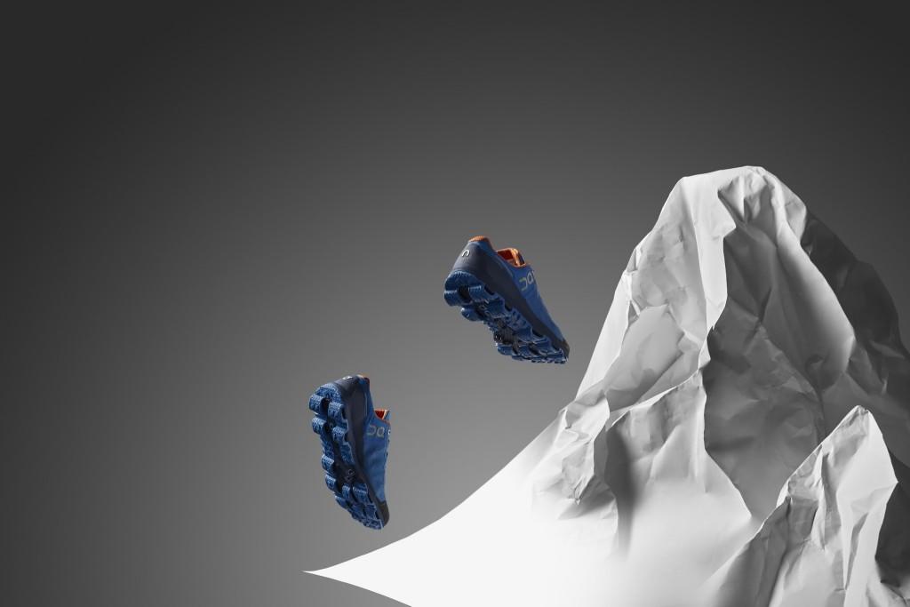 「トレラン愛好者必見!スイス発シューズブランド「On」がトレランシューズを発表」の画像