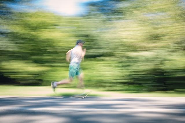 """「サッカーの""""地域選抜""""に選ばれていた短距離走者・桐生祥秀選手が、陸上界に入った理由」の画像"""