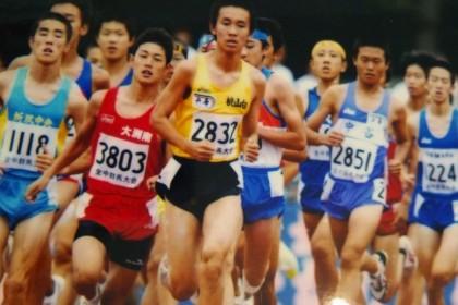 「早稲田大学競走部の主将を目指した八木勇樹選手「無我夢中で駆け抜けた瞬間」をふり返る」の画像