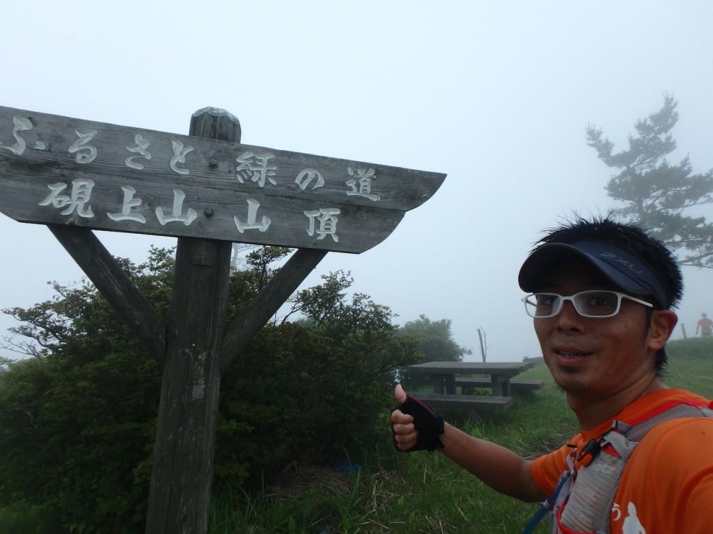 「「木を飛び越えろ!!」珍しい上向きのコース表示が登場!! 新しくなった『三陸・雄勝 海の幸トレイルランニングNEXT』大会レポ」の画像