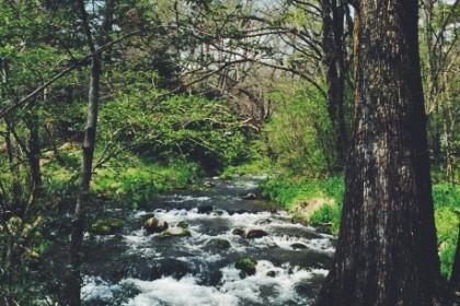 「大自然を全身に感じることができる国内の絶景ランニングコース5選」の画像