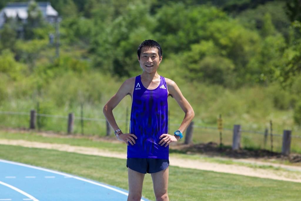 「待たれた方も驚き!! 6時間待ちでW・キプサング選手に会った「スポーツインオラ」柳田さんの仕事術」の画像