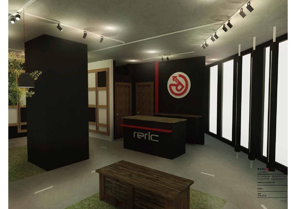 "「BIKE&RUNのスポーツウェアブランド「reric(レリック)」が大阪で ""関西初の直営店""をオープン!」の画像"