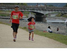 「今年で最終回! 2016京都鴨川おこしやすマラソン」の画像