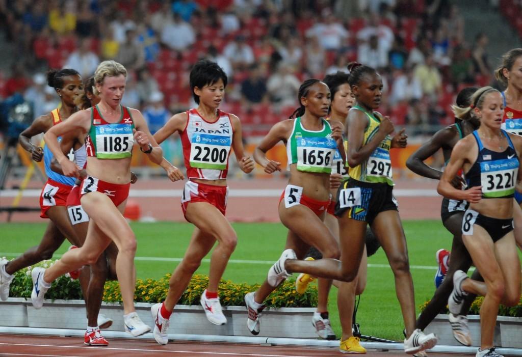 「女子1500mの日本記録保持者・小林祐梨子さん、思い出のレースは「高校駅伝」」の画像