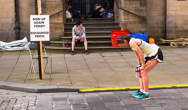 「ランナー必見!これが上手なサプリメント摂取の仕方です。」の画像