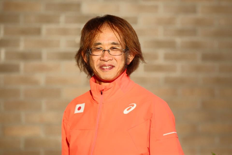 「「やるだけやったるでぇ〜っ」100kmの世界記録保持者、砂田貴裕さんが語る」の画像