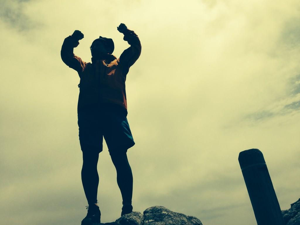 """「石川弘樹さんが提案""""走る+歩く+泊まる""""を合わせた自由な旅「トレイルトリップ」」の画像"""