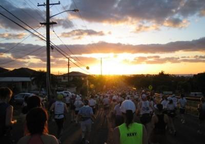 「ホノルルマラソンをもっと楽しむための4つのコツとは?」の画像