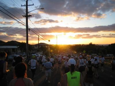 「JALホノルルマラソン2015 大会詳細」の画像