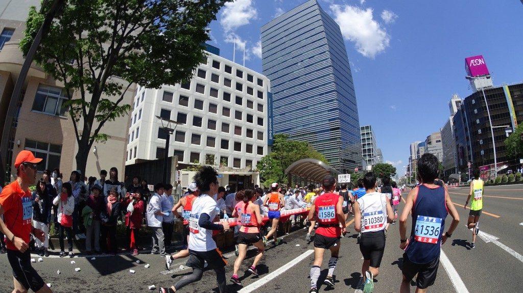 「マラソンシーズン到来!! パフォーマンスUPに「筋膜リリース」が良い理由」の画像
