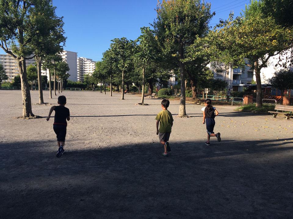 「コンセプトは「野生の動きを取り戻せ」、東京都ではじまった『WILD MOVE』とは」の画像