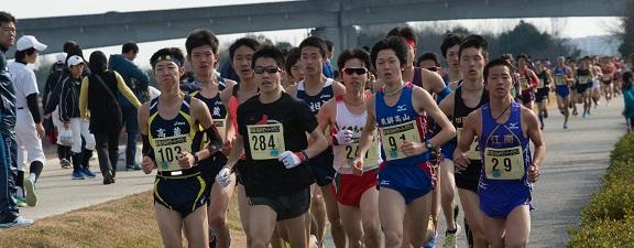 「制限時間なし! 気軽に楽しく走れる大会 第15回いちのみやタワーパークマラソン」の画像