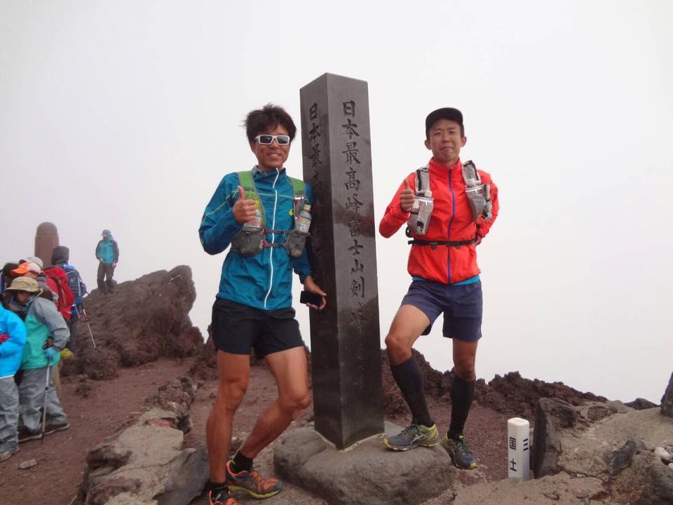 「「陸上・マラソンとは違う……」トレイルの魅力を語る荒木宏太さん」の画像