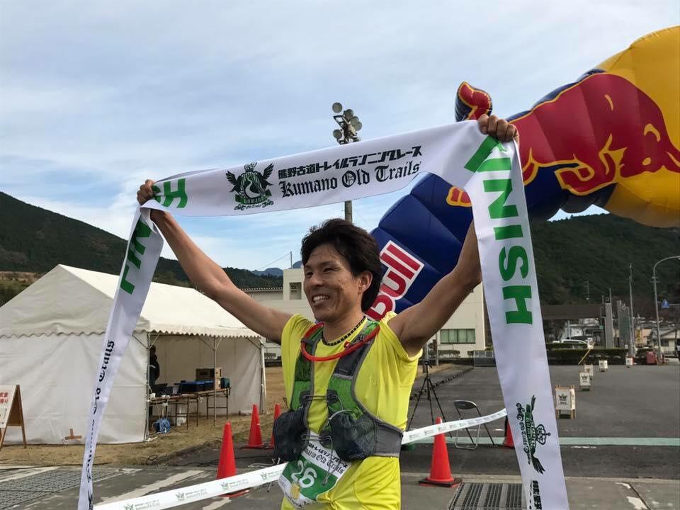 「箱根駅伝・マラソンは「通過点」、トレイルに没頭する荒木宏太さん」の画像
