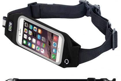 「RUNをもっと快適にするランニング用バッグの選び方と絶対おすすめしたいバッグ7選」の画像