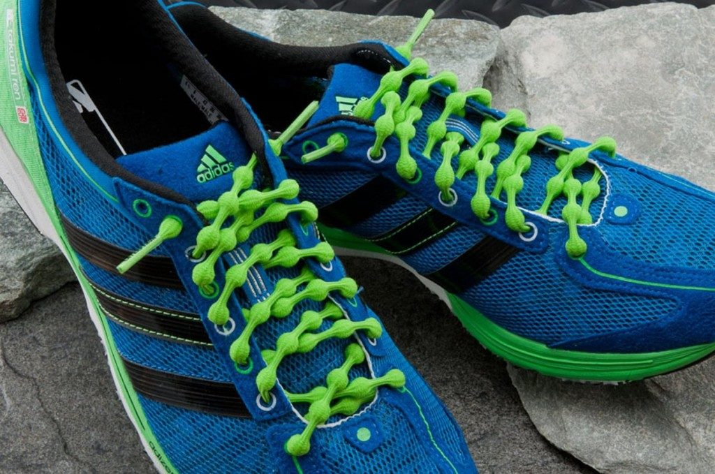 「「RUNを測る眼鏡」や「結ばない靴紐」、進化したランニンググッズ7選!」の画像