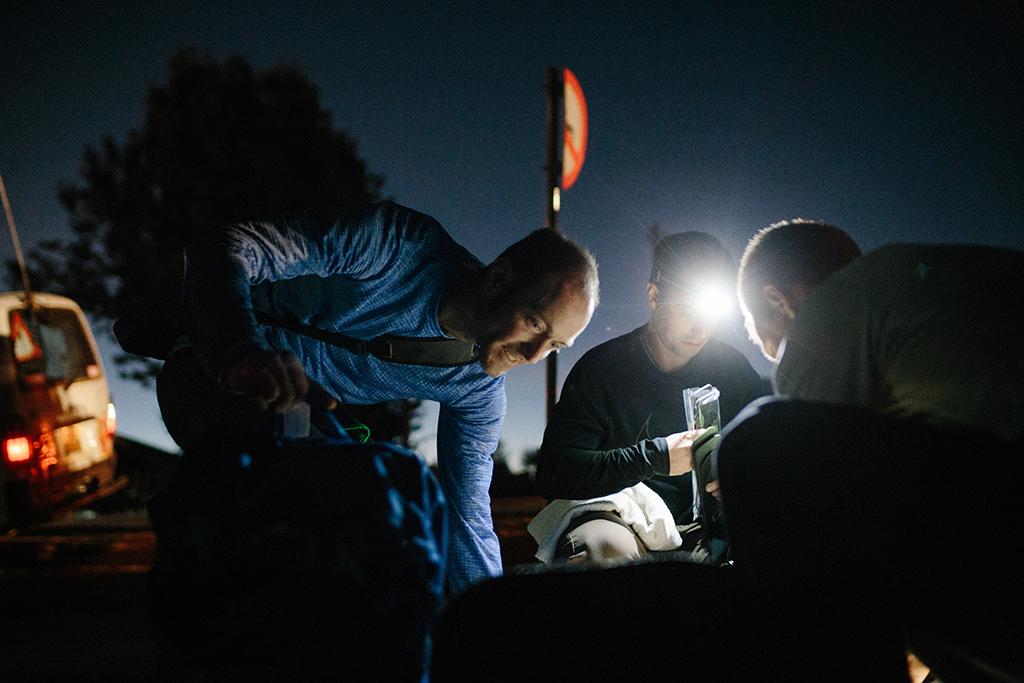 「2時間切りへの壮大な挑戦「BREAKING2」の長編ドキュメンタリーが製作開始へ」の画像