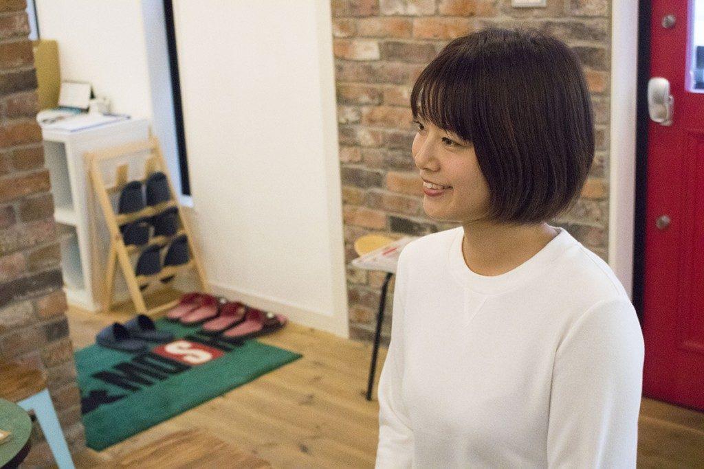"""「走ることが""""好きではなかった""""タレント・中村優さんが走る理由」の画像"""