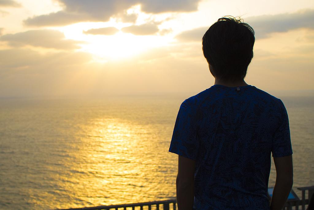 """「死ぬまでに一度は見たい""""美しい夕日""""、心のベストテン第1位は「小笠原諸島」」の画像"""