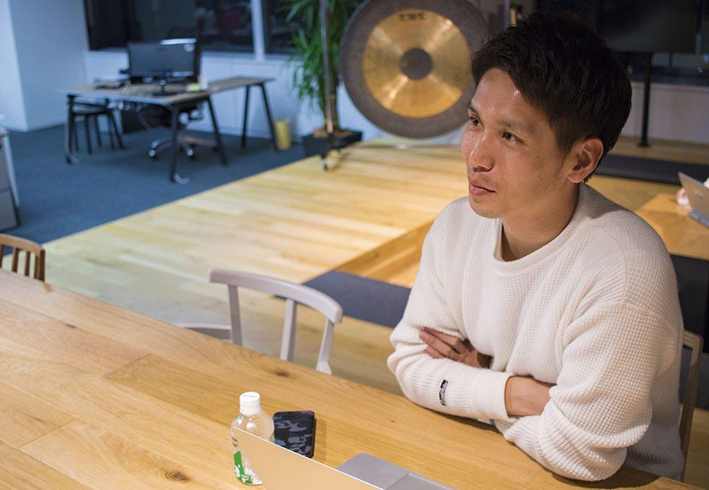 「サイバーエージェント・人事の渡邊大介さんは朝ラン派? 夜ラン派?」の画像