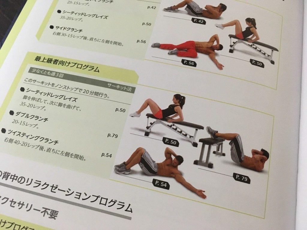 「走りの質を高める筋力トレーニングのすすめ。『ドラヴィエのコアトレーニングアナトミィ』」の画像