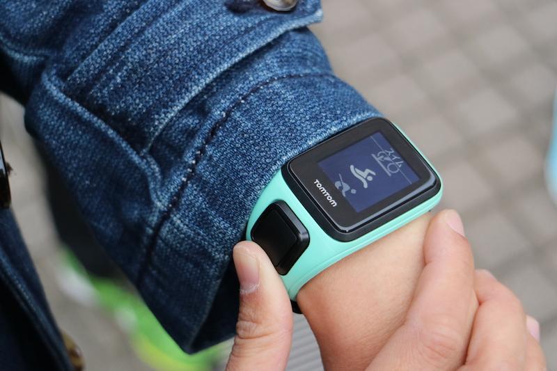 「人気ランニングコーチもオススメ!オランダ発GPSウォッチ「TomTom」の魅力」の画像