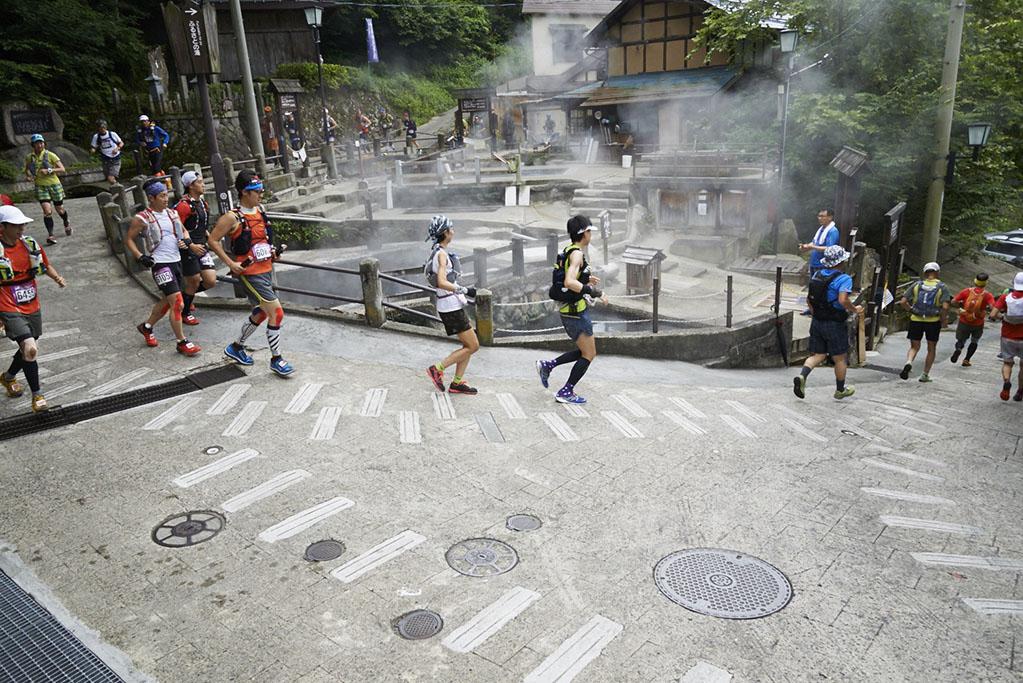 「『The4100D マウンテントレイルin野沢温泉2017』が7月16日に開催へ!」の画像