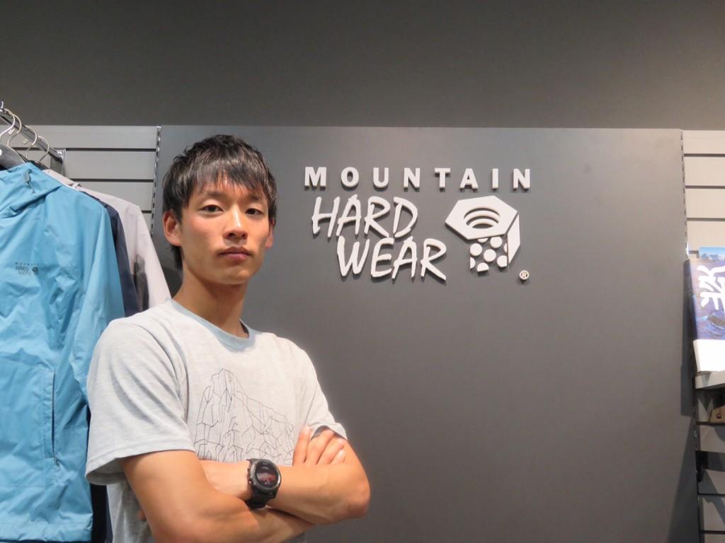 「トレイルランニング業界の「驚異の新人」、上田瑠偉のデビュー秘話に迫る」の画像