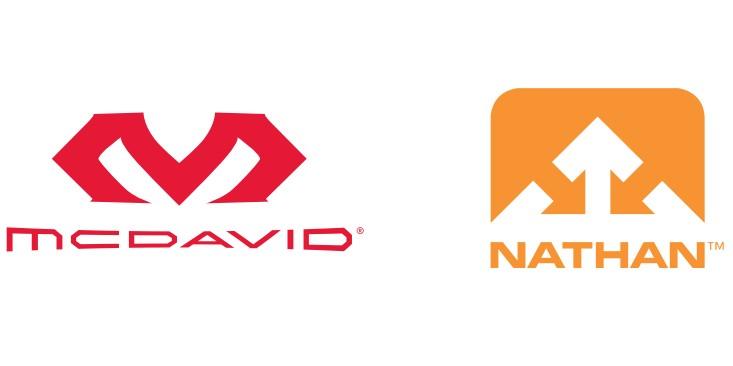 「アームスリーブからレースベストまで。McDavid&NATHANからランナーのための新商品登場!」の画像