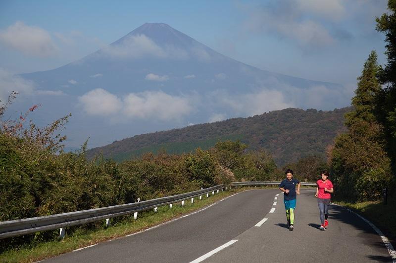 「走るだけではない。「箱根ランフェス2017」が目指す新たな地方創生の形とは。」の画像